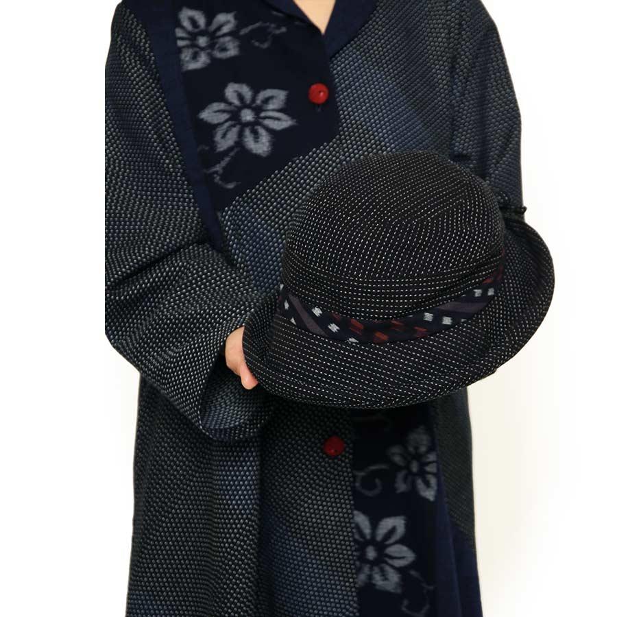帽子 [彩藍 小暮] 全2色 綿100%