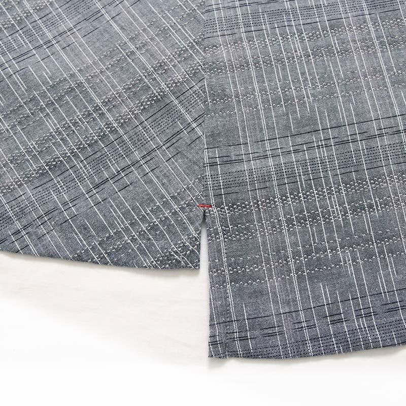 ブラウス [彩藍 霞光] 全3色 綿100%