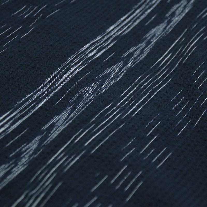 チュニック [彩藍 水際] 全3色 綿88%・麻12%