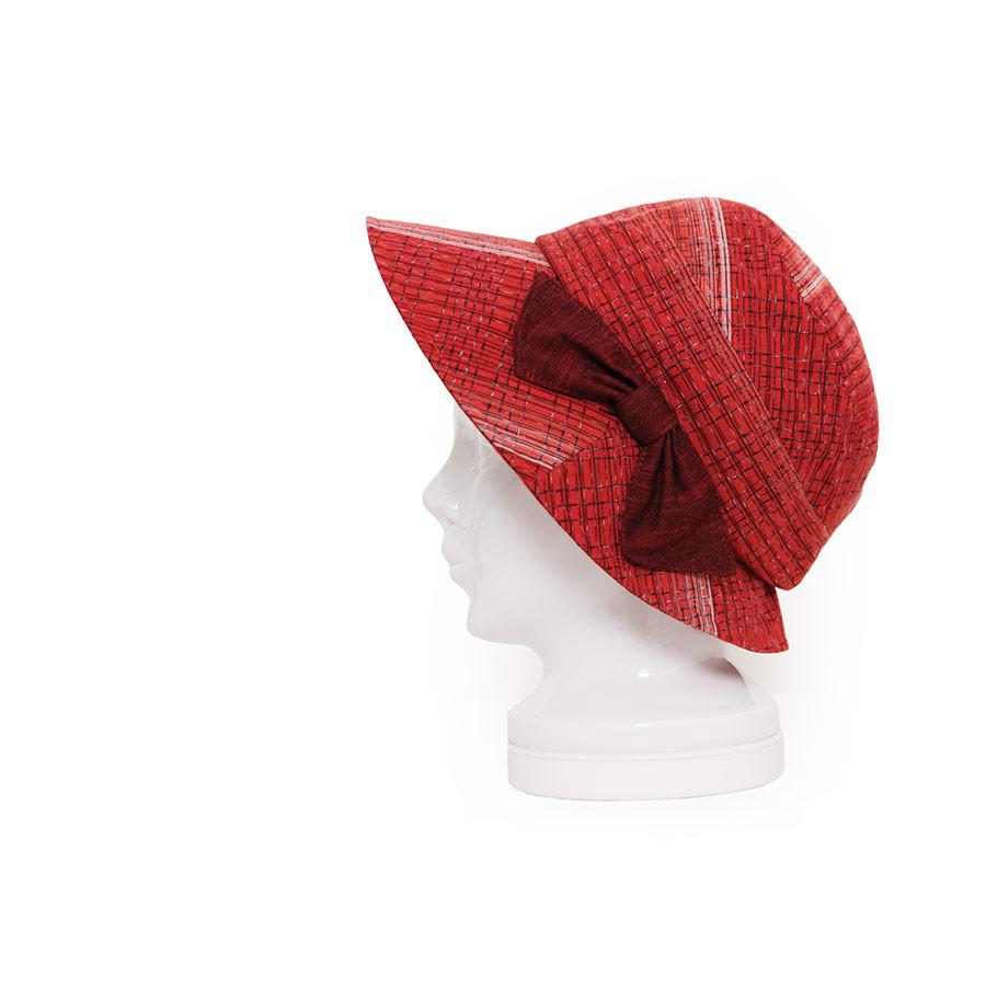 帽子 [彩藍 春の雨] 全3色 綿100%