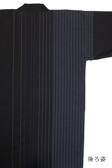 羽織 [小夜千鳥] 全2色 ロング94cm丈 春秋冬向け 総裏仕立て