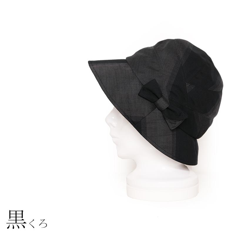 帽子 [彩藍 浮寝鳥] 全3色 綿100%