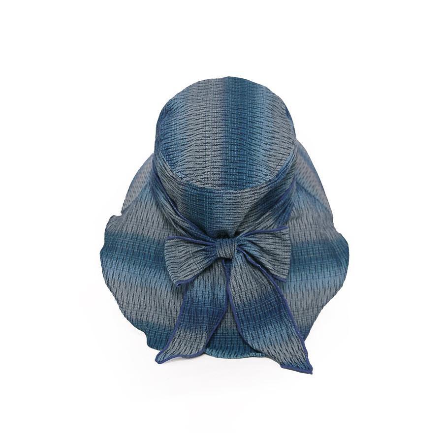 帽子 [彩藍 彩雲] 全2色 綿100%