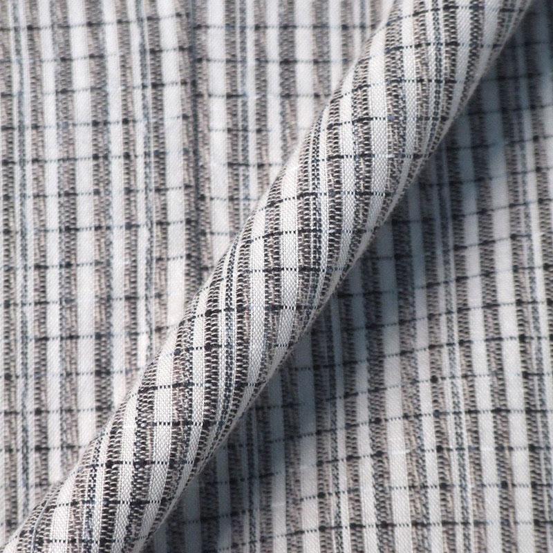 ブラウス [ことん 前ギャザー] 全7色 綿100% 夏向け