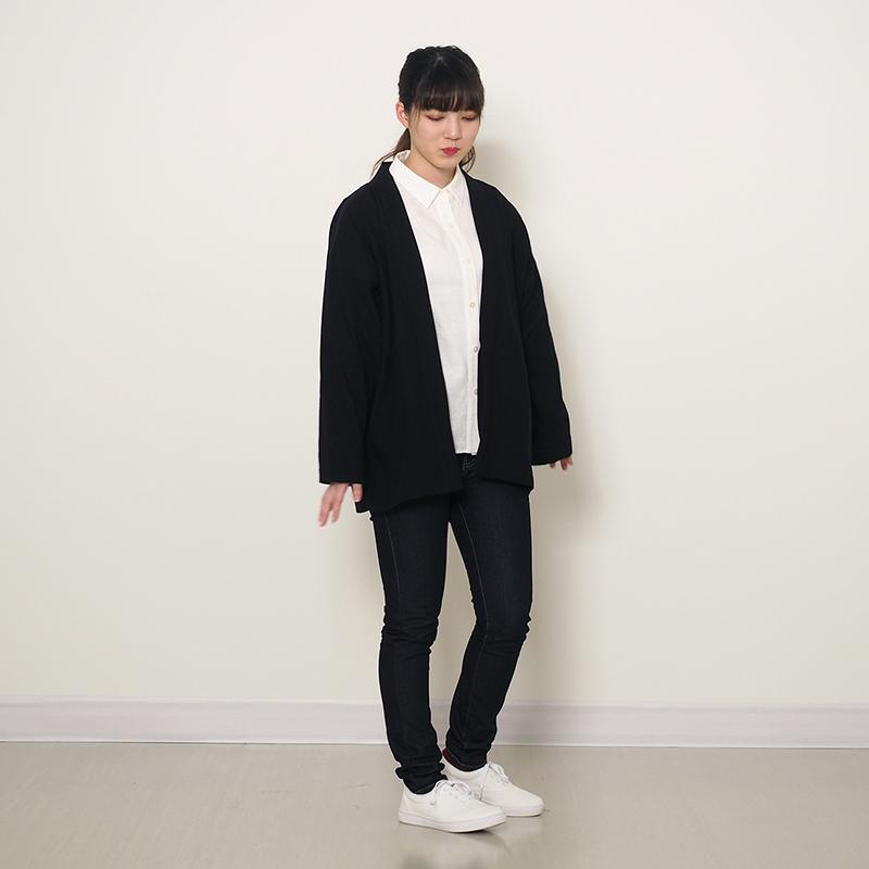 haori [hanagiri] 全3色 通年向け 綿100% ※new size