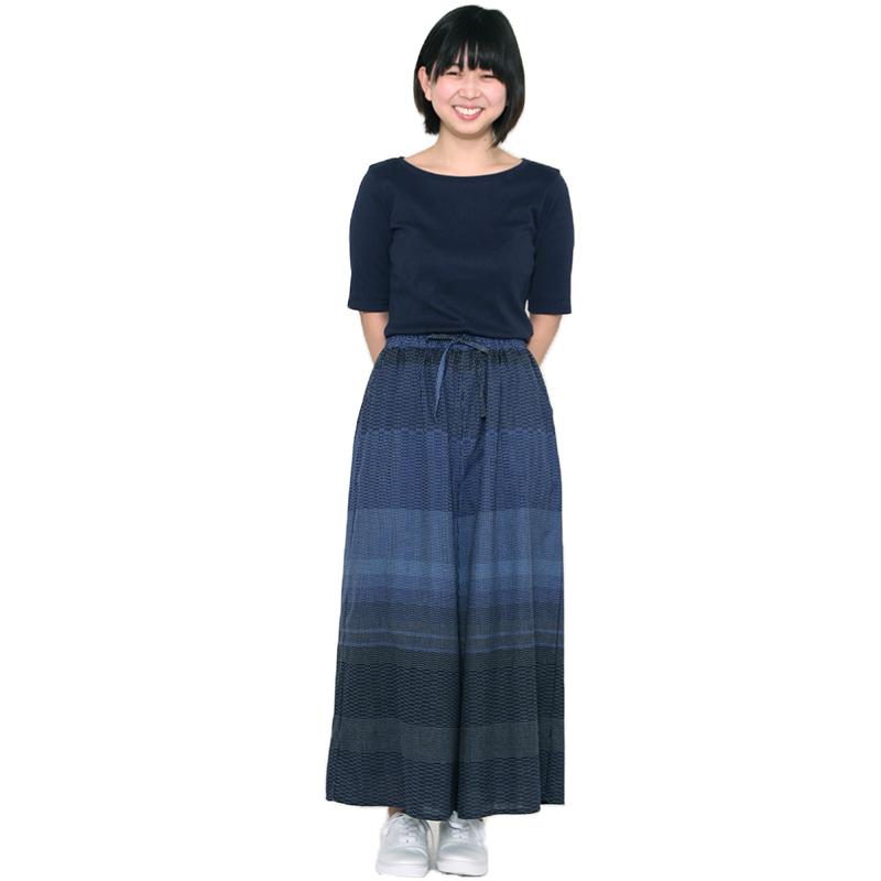 パンツ [らしか yukisizuku] 全2色