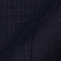 ベスト [彩藍 ロングフレンチ] 全3色 綿100%