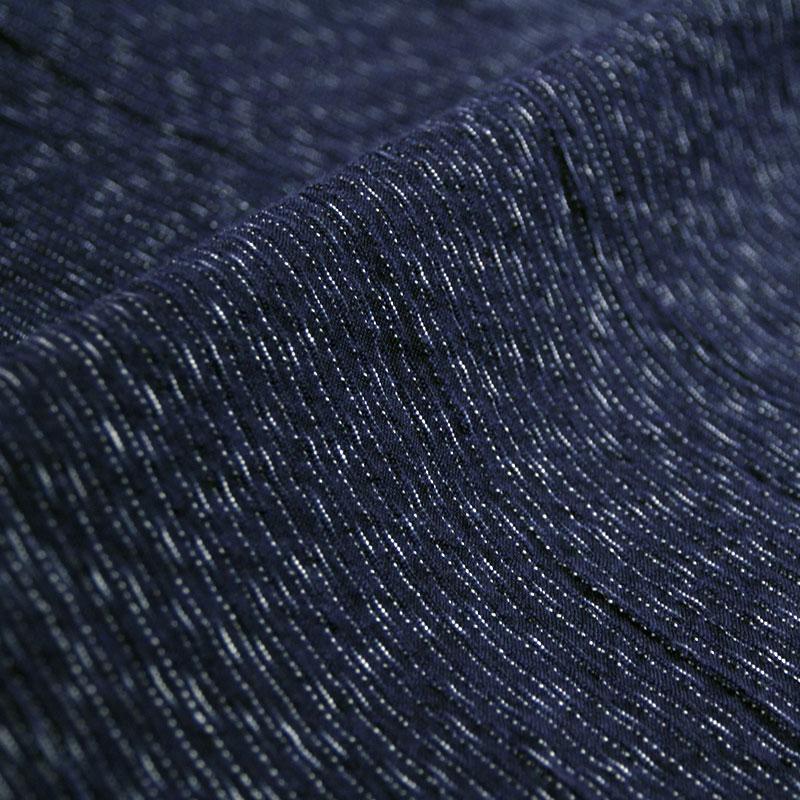 ブラウス [彩藍 しじら] 全2色 綿100%