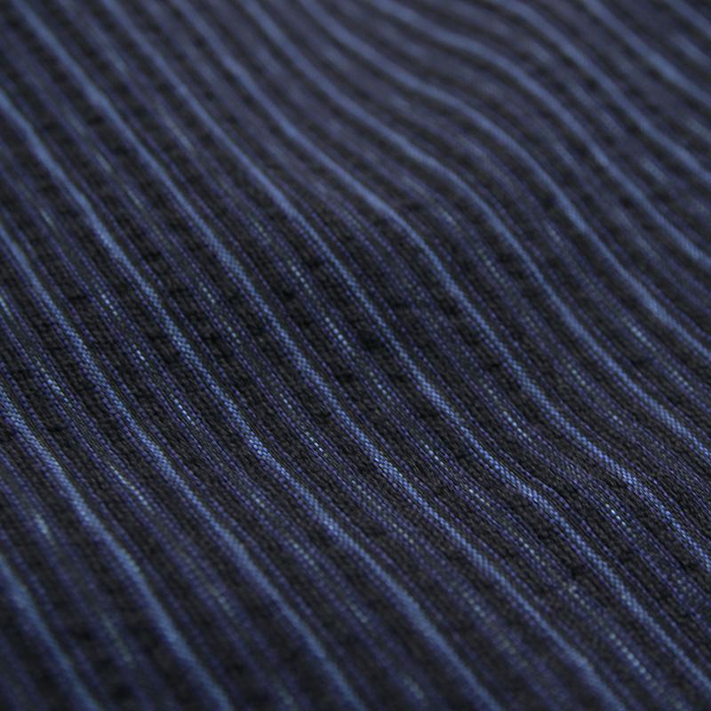 チュニック [彩藍 鹿子の木] 全3色 綿100%