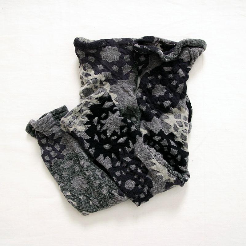 五感 アームカバー [コットンジャガード織] 全3色 綿100%