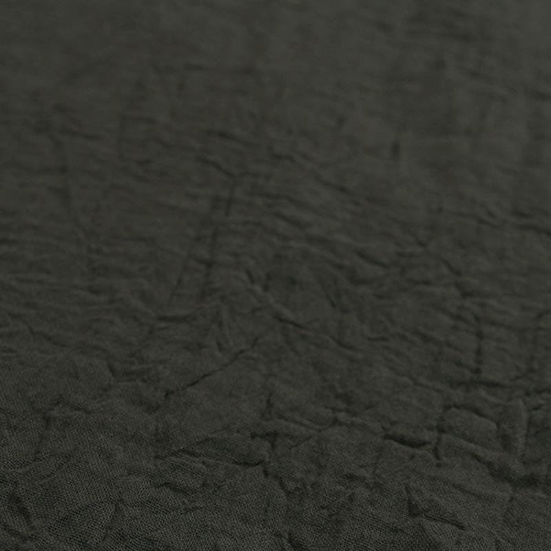 五感 プルオーバー [トリプルガーゼ] 全4色 綿100% 長袖