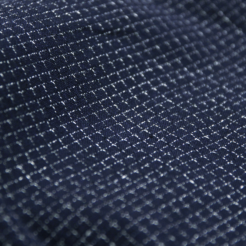 作務衣 [新文人織り] 女性用 全4色 通年用 綿100% 在庫限り