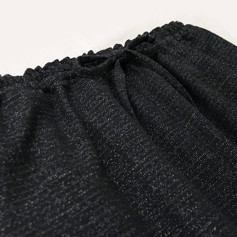 パンツ [熱砂 nessa 9分丈] 全2色 綿100% ※男女兼用