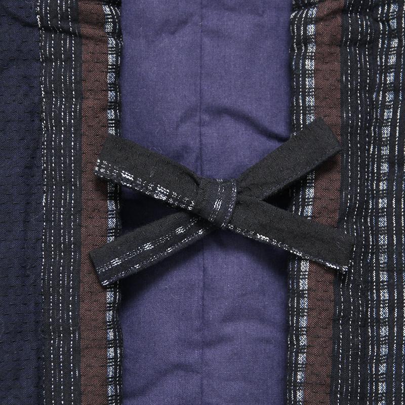 半袖半纏 [新・スリムやっこ] 全2色