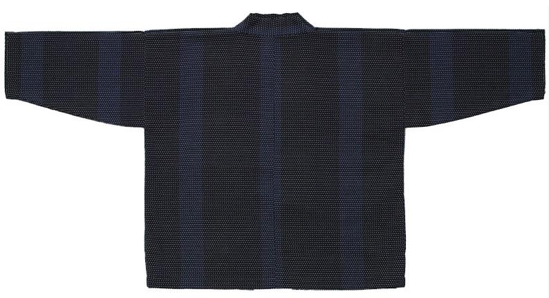 【新色入荷】haori [miyakodori] 全2色 春秋冬向け 綿100% ※new size