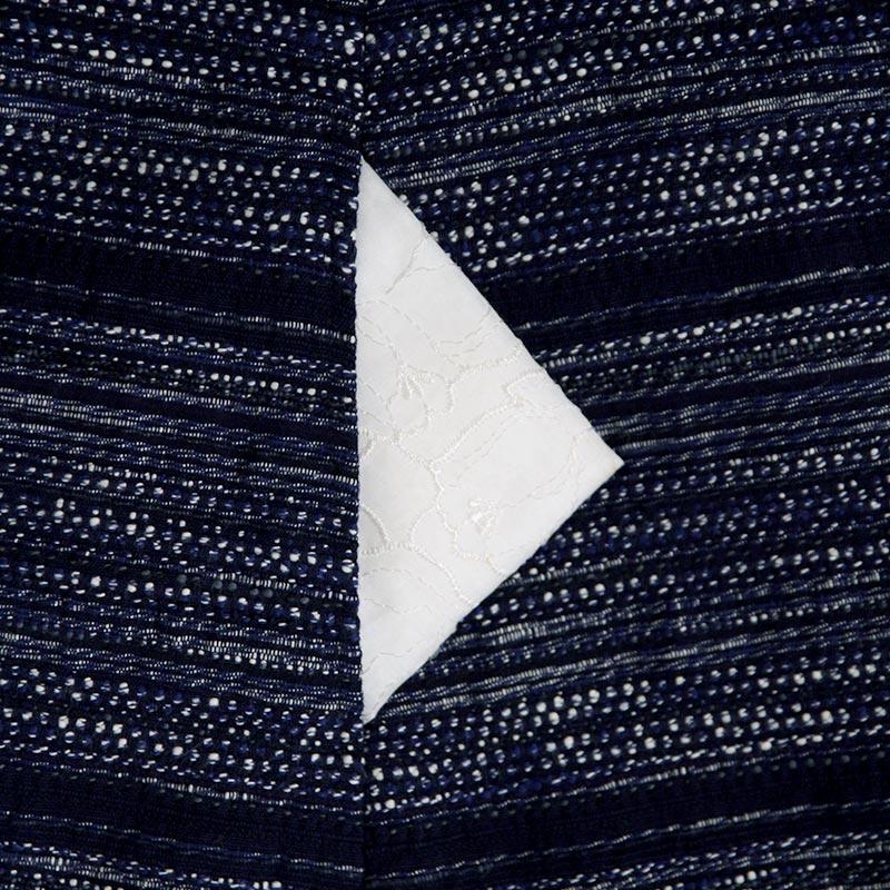 ジャケット [らしか amatubu] 全3色 綿100%