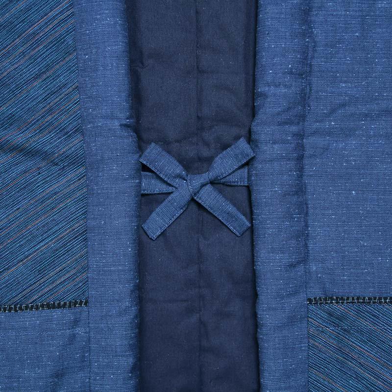 半袖半纏 [ポケふき やっこ] 全2色