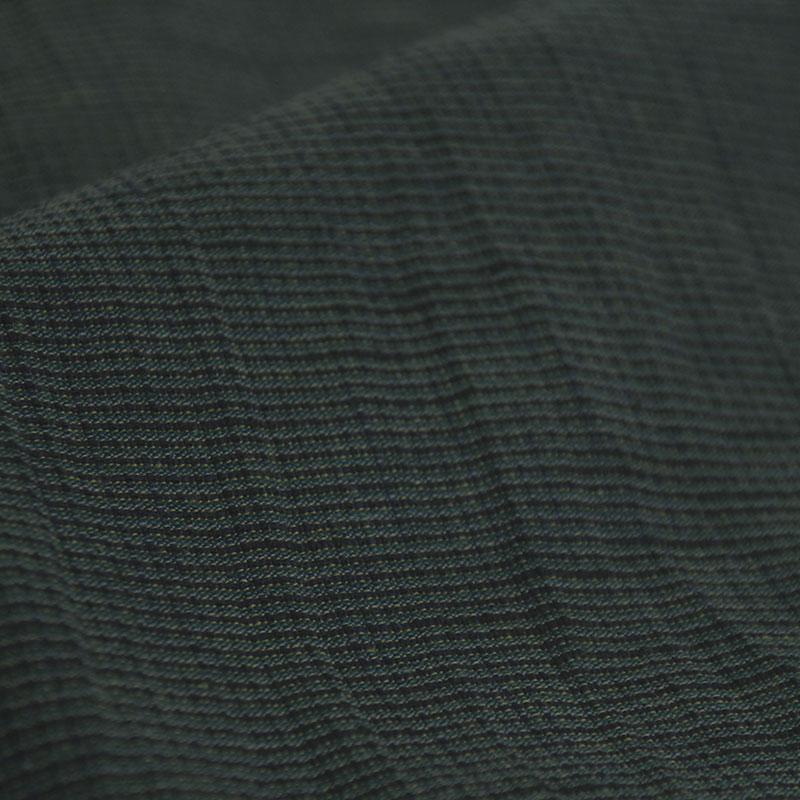 ベスト [彩藍 空豆] 全3色 綿100%