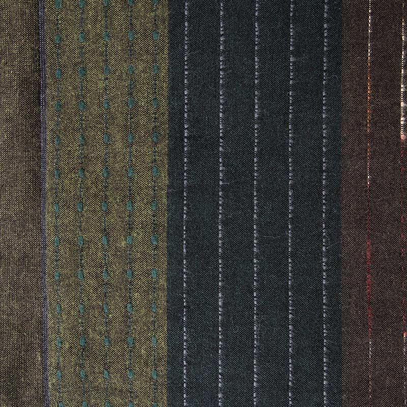 半袖半纏 [冬椿やっこ] 全5色