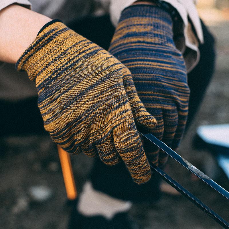 手袋 [odd glove(オッドグローブ)] 片手5枚入り(両手2組と片手1枚分)※西日本新聞掲載