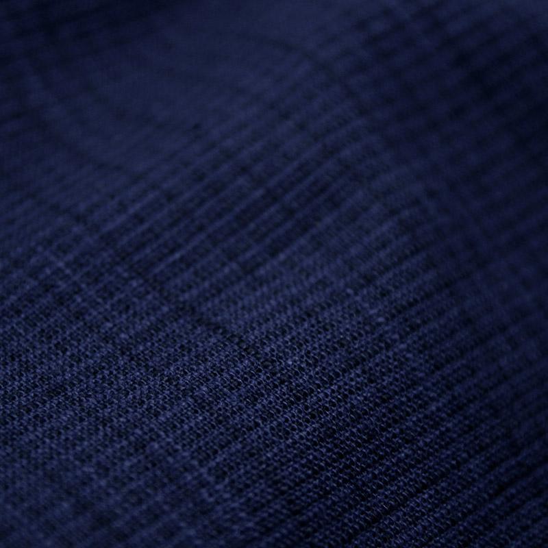 【在庫限り】作務衣 [ソフトスラブ織り] 全3色 秋~春用 綿100% M/Lのみ