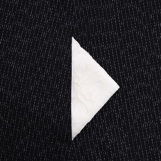 ブラウス [彩藍 文人ブラジャケ] 全2色 綿100%