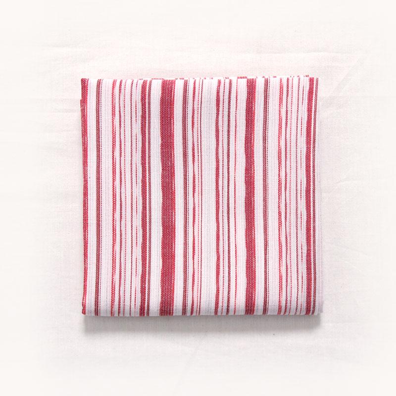 【新色追加】ハンカチ・マルチクロス [ niimo(ニーモ)] 全8色 綿100% 約50cm×約50cm ※ギフト用パッケージ入り