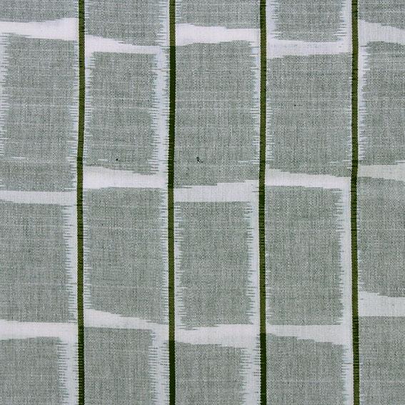 久留米絣ストール [彩藍 春風] 全3色 綿100%