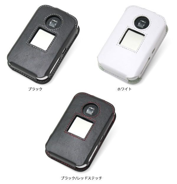 PDAIR レザーケース for Wi-Fi WALKER WiMAX HWD13 スリーブタイプ