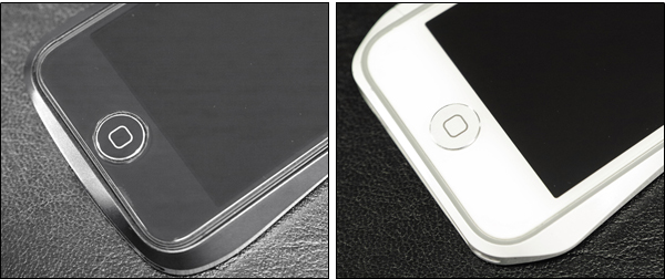 CLEAVE ALUMINUM HOME BUTTON for iPhone/iPad