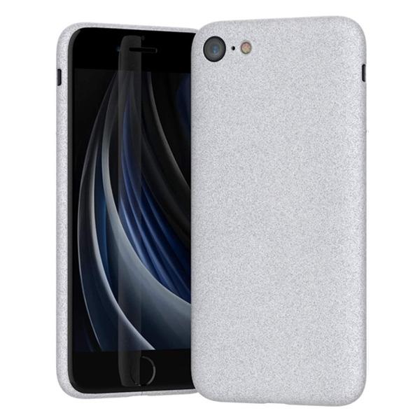 iPhone SE 第2世代 2020 / 8 / 7 背面ケース MYNUS ケース for iPhone SE 第2世代 (2020) / iPhone 8 / iPhone 7 ミニマルデザインケース 極薄 マイナス アイフォーンSE2 2020