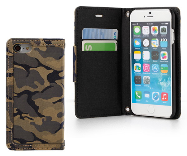 mononoff Military Case for iPhone 8 / iPhone 7