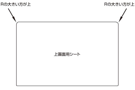 OverLay Brilliant for Newニンテンドー3DS『上・下セット』