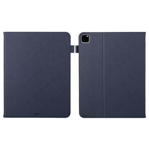 "iPadPro 12.9インチ 2020 手帳型 PUレザーケース GRAMAS COLORS ""EURO Passione"" PU Leather Book Case for iPad Pro 12.9インチ (2020) CBCEP-ID03 アイパッドプロ2020 12.9インチ グラマス"