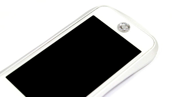 HAND MADE ALUMINUM HOME BUTTON for iPhone/iPad