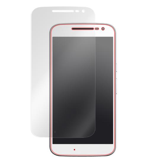 OverLay Brilliant for Motorola Moto G4