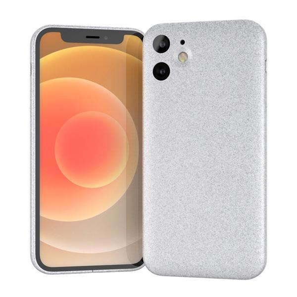MYNUS(マイナス)シンプルでミニマルな iPhone 12 mini 用 ケース(マットブラック/マットホワイト/サンドグレー)