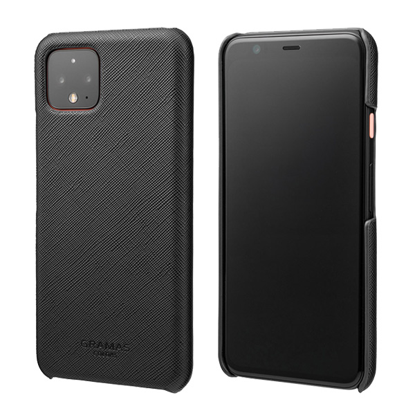 """Pixel4 PUレザー シェルケース GRAMAS """"EURO Passione"""" PU Leather Shell Case for Pixel 4 CSC-64929 グーグル ピクセル4 2019 グラマス ユーロパッショーネ"""