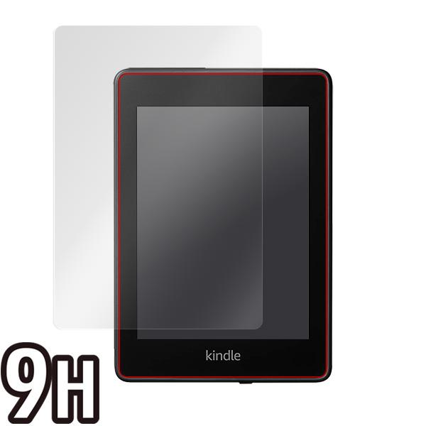 Kindle Paperwhite 用 保護 フィルムOverLay Plus 9H for Kindle Paperwhite (第10世代) 保護シート 低反射フィルム 低反射 9H高硬度 指紋がつきにくく蛍光灯や太陽光の映りこみを低減
