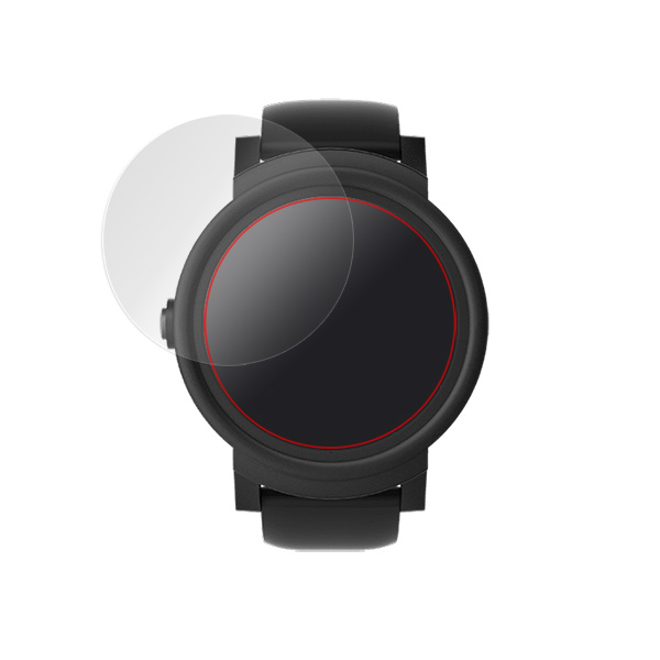 OverLay Plus for TicWatch E (2枚組)