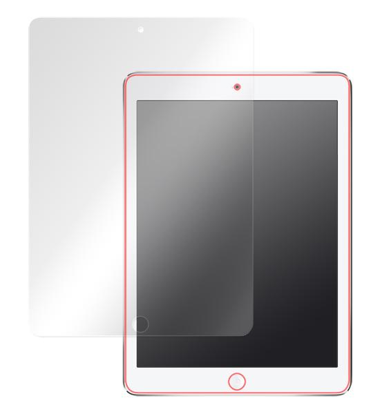 OverLay Paper for iPad(第6世代) / iPad(第5世代) / iPad Pro 9.7インチ / iPad Air 2 / iPad Air