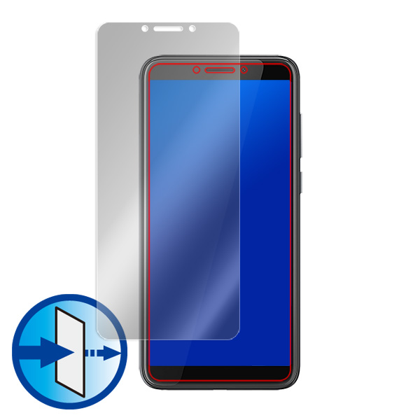OverLay Eye Protector for HTC Desire 12