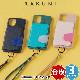 iPhone11Pro ソフトレザーケース RAKUNI Soft Leather Case for iPhone iPhone 11 Pro ラクニ カードホルダー スマホリング付 スタンド機能 アイフォーン11プロ