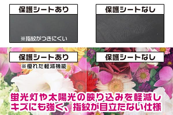 OverLay Plus for Xperia XZ Premium SO-04J 極薄 表面用保護シート