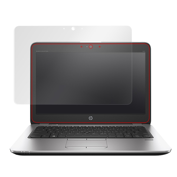 OverLay Plus for HP EliteBook 820 G3