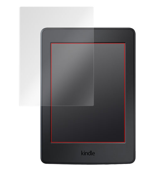 OverLay Plus for Kindle Paperwhite / Kindle
