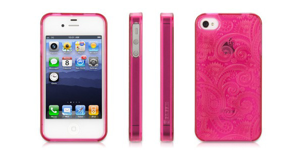 Motif Paisley for iPhone 4S/4 ■iPhone祭■