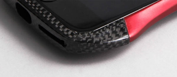CLEAVE Hybrid Bumper for iPhone 6