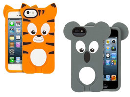 Animal Parade Case Series for iPhone 5 ■iPhone祭■