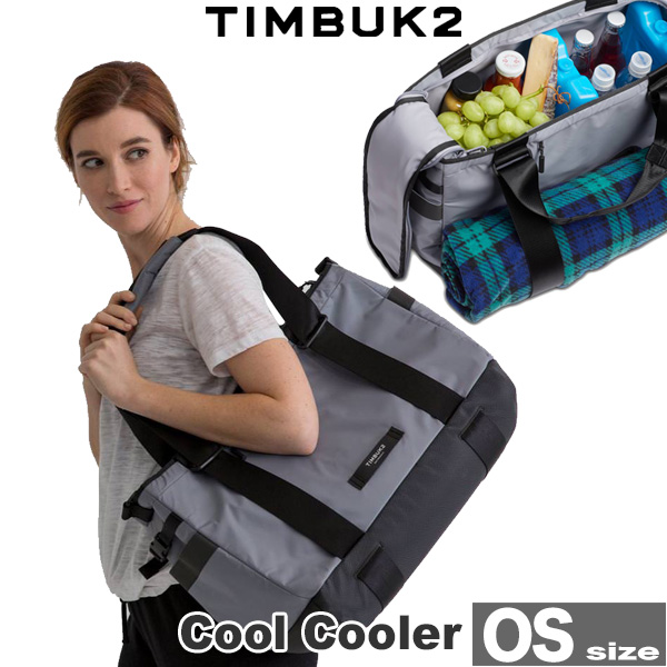TIMBUK2 Cool Cooler(クールクーラー)(OS) トートタイプが便利な大容量のクーラーバッグ